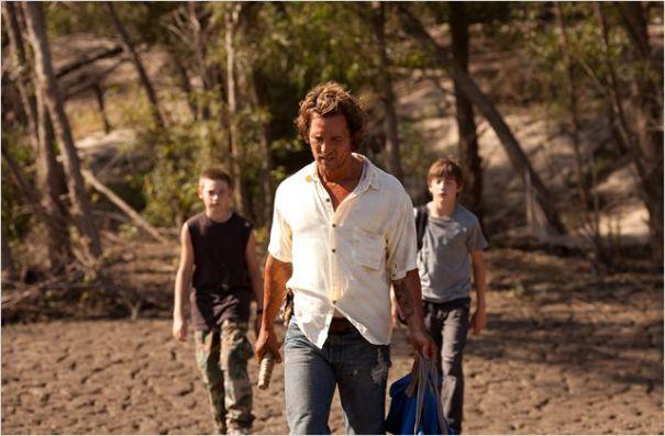 Mud, de Jeff Nichols © James Bridges : Neckbone Productions