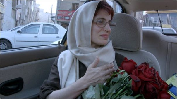 © Jafar Panahi Film Productions