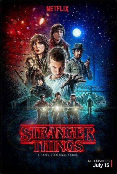 © Netflix - Stranger Things 1